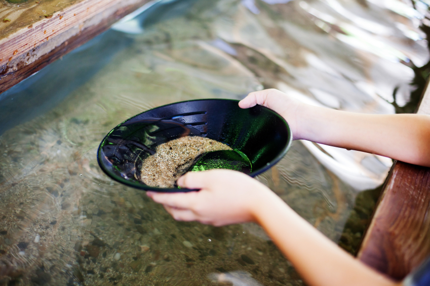 Why This is A Great Time to Learn About Gold Prospecting
