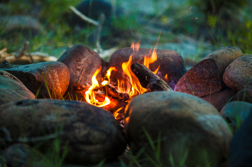Campfire: Not All Wood is Created Equally