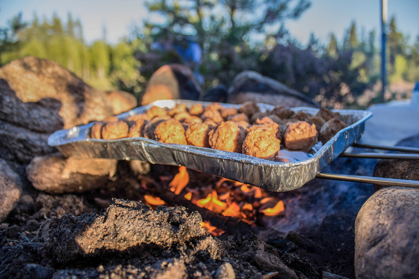 Image result for Camping Food Services  istock