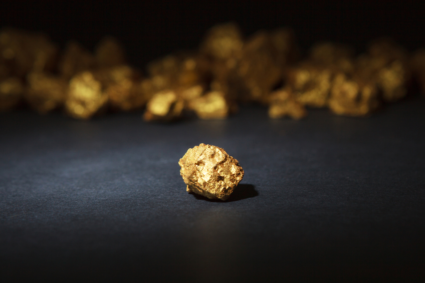 7 Facts You Didn't Know About Gold