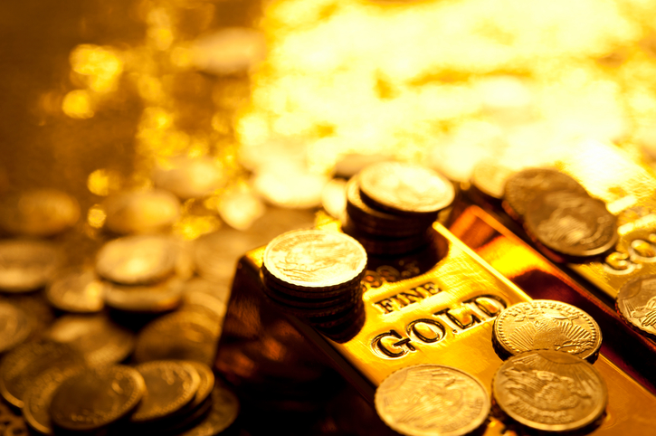 Why Gold Became the Standard for the Ages