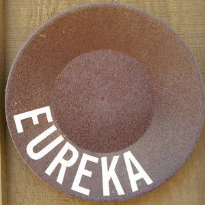 eureka cabin marker